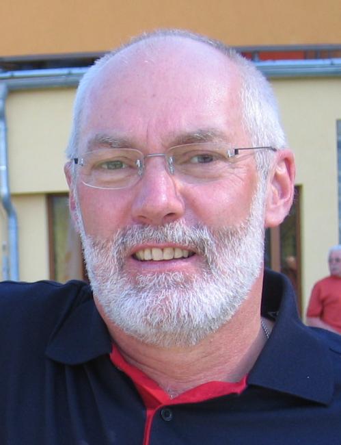 Bernd Ruhl