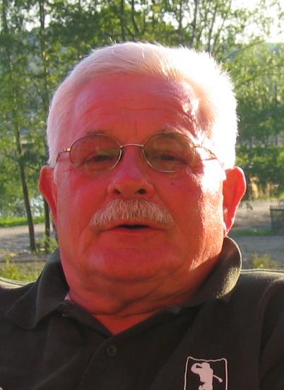 Klaus Dieter Beier