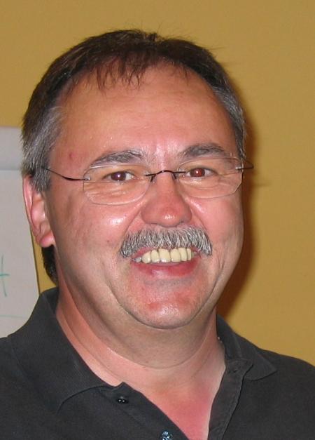 Nebojsa Cvetkovic