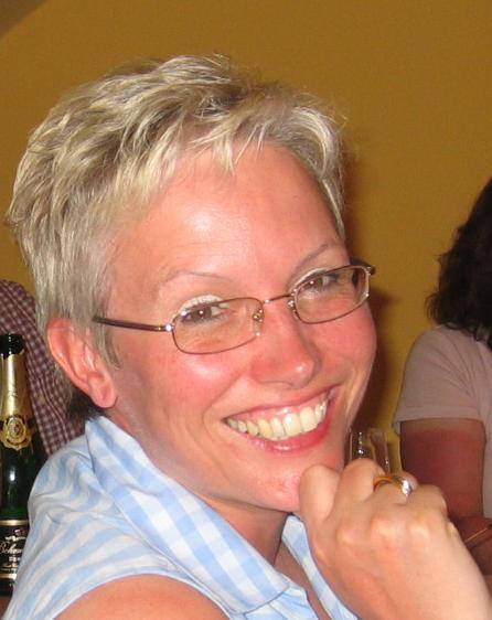 Ulrike Hoberg